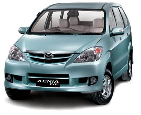 Rental Mobil Xenia on Sewa Mobil Xenia Avanza Apv Paling Murah Di Jakarta Paket Sewa Mobil