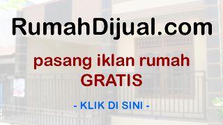 RumahDijual.com - pasang iklan rumah gratis